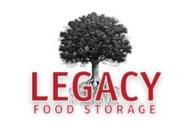 Long term food kits